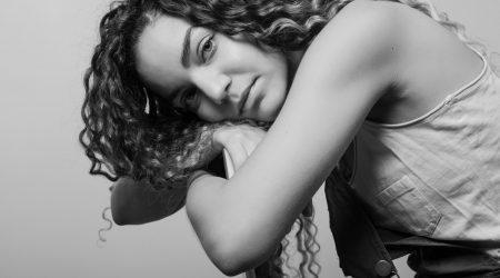 Myriam Denden, Modèle.